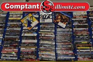 Vaste choix de Blu-ray à partir de 5.00$ ou achetez 2 bluray et recevez un gratuit Seulement chez Comptant illimite.com