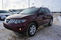 2009 Nissan Murano AWD SL SUNROOF On Special Was $19995