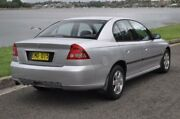 2003 Holden Commodore VY Acclaim Silver 4 Speed Automatic Sedan Five Dock Canada Bay Area Preview
