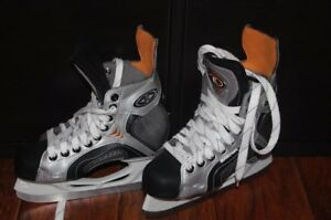 Easton Synergy Ultra Hockey Skates