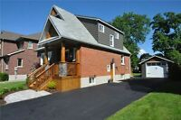 1 Bedroom Basement Apartment On Kennedy St E in Aurora