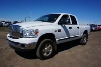 2009 Dodge Ram 2500 4WD QUADCAB SLT Reduced To Sell Was $21995