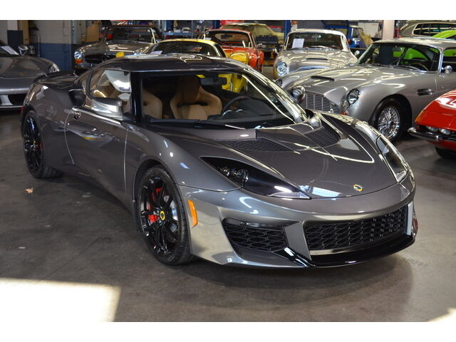 Image 1 of 2015 Lotus Evora Gray…