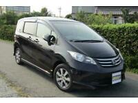 2010 Honda Freed/Stepwagon/Mobilio/Serena 1.5 G Aero GB3 Auto 7 Seater MPV (F6)