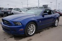2014 Ford Mustang CONVERTIBLE Special - Was $27995 $157 bw