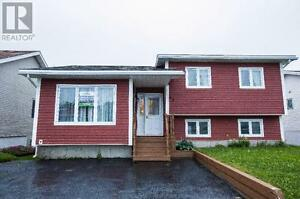68 Paddy Dobbin Dr.- 4 bed 2.5 bath, minutes from Stavanger Dr.