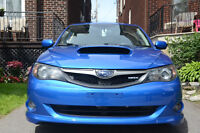 Subaru WRX 2009 Hatchback – must see – perfect condition