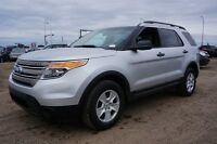 2013 Ford Explorer 4WD XLT Special - Was $26995 Now $187 b/w 0 D
