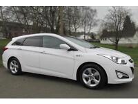 2013 (63) Hyundai i40 1.7CRDi (134bhp) Premium ***FINANCE AVAILABLE***
