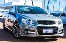 2013 Holden Ute VF MY14 SS V Ute Alto Grey 6 Speed Manual Utility Wangara Wanneroo Area Preview