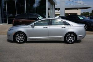 2013 Lincoln MKZ Loaded only 67000 km