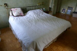 mattress King Size -