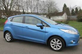 2010 (10) Ford Fiesta 1.4TDCi Zetec ***FINANCE AVAILABLE***
