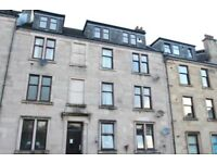 Bright, fresh 2 bedroom flat Greenock West End - close to many great local amenities