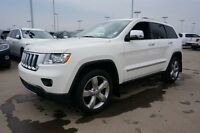 2012 Jeep Grand Cherokee 4WD OVERLAND Special - Was $38995 $260