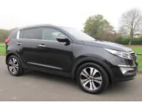 2012 (62) Kia Sportage 1.7CRDi ( 2WD ) 3 ***FINANCE AVAILABLE***