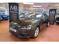 2012 AUDI A4 2.0 TDI 177 SE [Start Stop] 6Sp Voice Command Bang and Olufsen