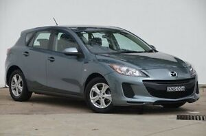 2012 Mazda 3 BL10F2 Neo Activematic Grey 5 Speed Sports Automatic Hatchback Blacktown Blacktown Area Preview