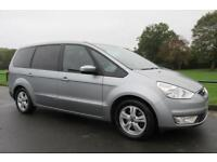 2009 (59) Ford Galaxy 2.0TDCi ( 140ps ) 6sp Zetec ***FINANCE AVAILABLE***