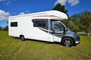 2019 Auto-Trail Scout Burleigh Heads Gold Coast South Preview
