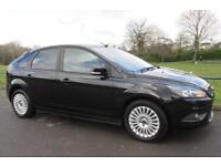 2010 (10) Ford Focus 1.6TDCi 110 Zetec ***FINANCE AVAILABLE***