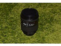 Nikon AF Nikkor 28-105 AF D lens in great condition