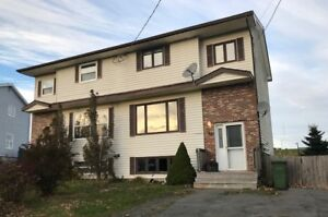 Semi-detached home in Eastern Passage