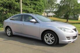 2008 (08) Mazda Mazda6 2.0TD ( 140ps ) TS ***FINANCE AVAILABLE***