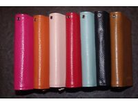 Leather Wallet Phone Case Cover for mobile phone 136.6 x 70.6 mm(5.38 x 2.78 i)