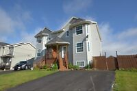 PRICE REDUCED!! BEAUTIFUL SEMI TWO STOREY - MONCTON