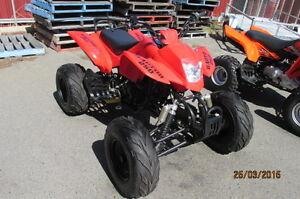 """XTM 250cc X SPORTS QUAD - NEW  """" XMAS SPECIAL"""" $1990 Forrestfield Kalamunda Area Preview"""