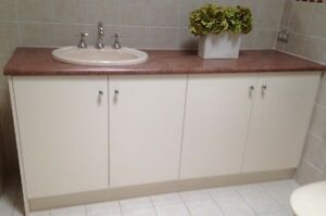 Perfect Condition Bathroom Vanity North Adelaide Adelaide City Preview