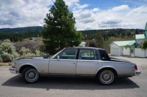 1978 Cadillac Elegante - $ 8900