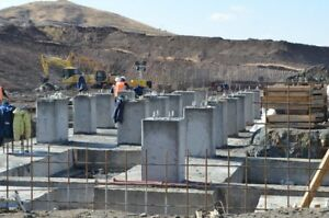 Professional, Affordable, Quality Concrete Supplier & Finishing.