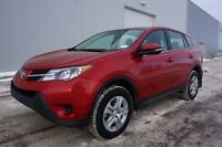2014 Toyota RAV4 AWD LE Special - Was $25995 $151 bw