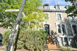 MCGILL GHETTO 2 bedroom open house wed 1600-1800