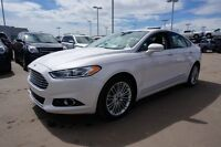 2014 Ford Fusion AWD LEATHER SUNROOF Special - Was $23995 Now $1