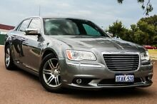 2012 Chrysler 300 C E-Shift Grey 8 Speed Sports Automatic Sedan East Rockingham Rockingham Area Preview