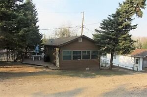 FURNISHED CABIN FOR SALE (CLEAR LAKE)