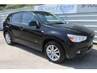 2011 (61) Mitsubishi ASX 1.8TD 4x4 4 ***FINANCE AVAILABLE***