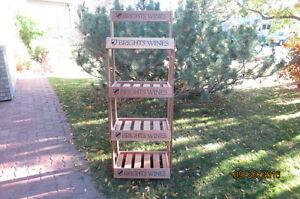 Wine Rack Strathcona County Edmonton Area image 1