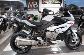 2015 BMW S 1000 XR S1000XR ABS Nationwide Delivery Available
