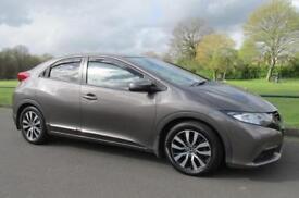 2013 (63) Honda Civic 1.6i-DTEC ( 120ps ) EX ***FINANCE AVAILABLE***