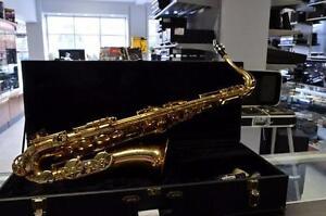Saxophone ténor de la famille Buffet Crampon KE155448 Comptant illimite.com 819-822-7777