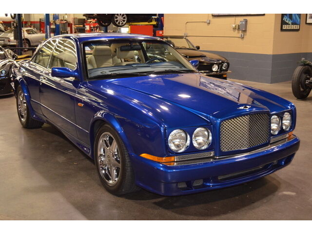 Image 1 of Bentley: Other CONTINET.…
