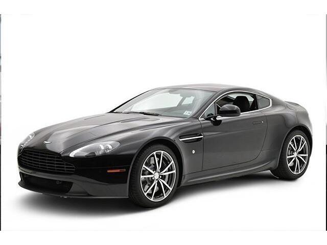 Imagen 1 de Aston Martin Vantage…