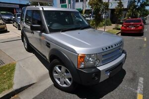 2005 Land Rover Discovery 3 Sports Automatic Wagon Margate Redcliffe Area Preview