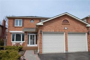Whitby 4 bedroom house for rent $2100 immediate