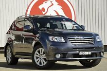 2012 Subaru Tribeca B9 MY13 R AWD Premium Pack Grey 5 Speed Sports Automatic Wagon Lansvale Liverpool Area Preview