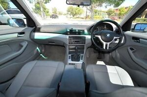 2002 BMW 318I E46 Executive 5 Speed Sports Automatic Sedan Margate Redcliffe Area Preview